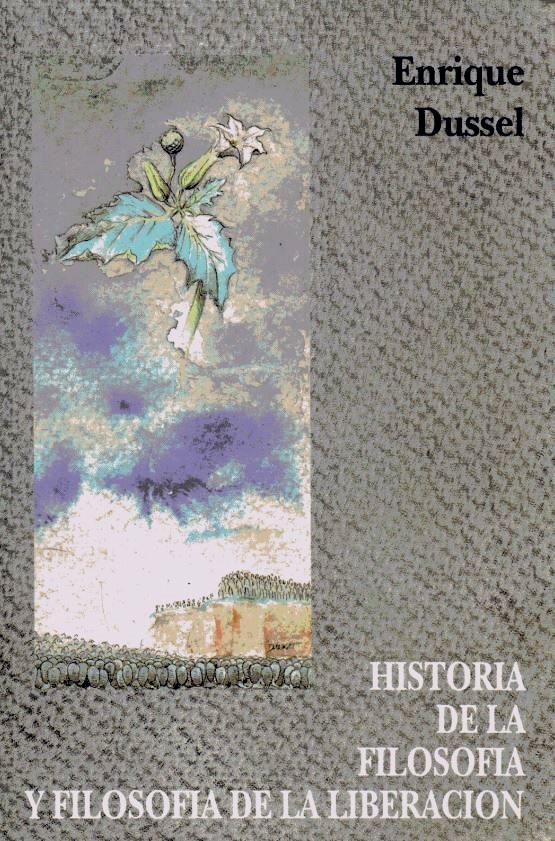 Historia de la filosofía y filosofía de la liberación - Enrique Dussel - año 1994 - formato pdf 48_esp